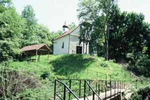 Crkva µupljaja 1