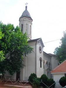 Crkva Svete Trojice 1