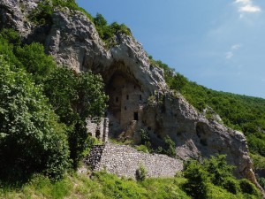 Manastir Blagovestenje 1