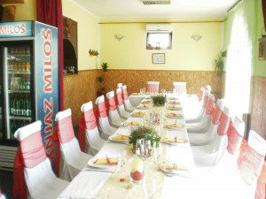 Restoran Radulovic 1