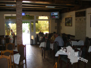 Restoran Saturn