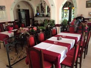 Restoran ''Zov Homolja'' 1