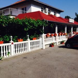 Restoran ''Zov Homolja''