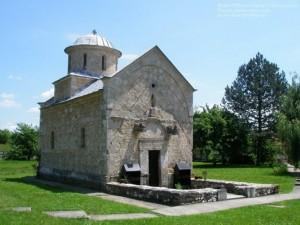 Trtka crkva 1