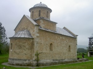 Trtka crkva