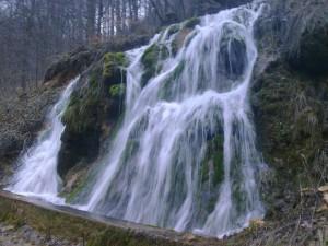 Vodopad Buk 3