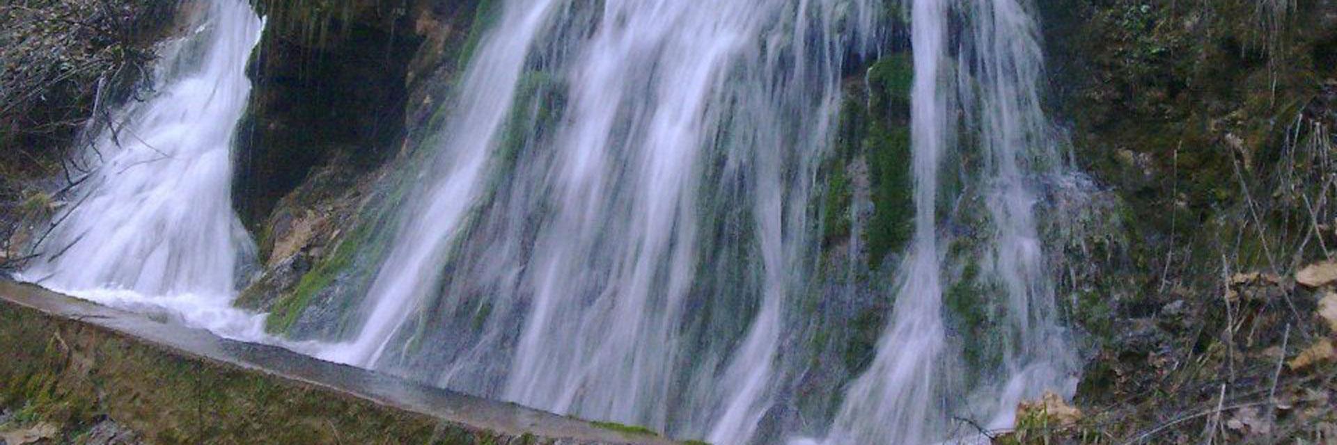 Vodopad Buk